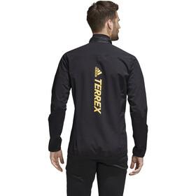 adidas TERREX Skyclimb Giacca Uomo, leggld/black